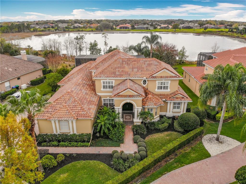 1572 LAKE RHEA DRIVE Property Photo - WINDERMERE, FL real estate listing