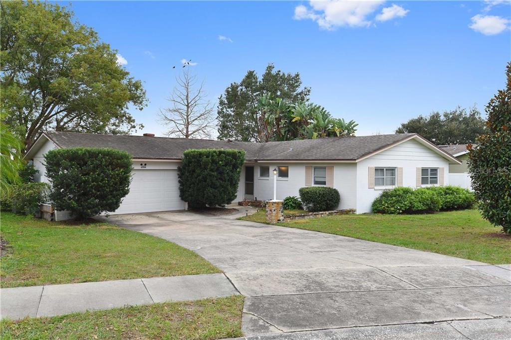 1420 BELLE VISTA DRIVE Property Photo - BELLE ISLE, FL real estate listing