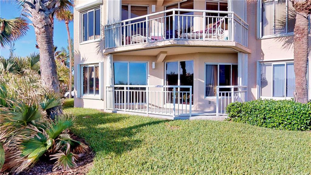3870 N HIGHWAY A1A #106 Property Photo - HUTCHINSON ISLAND, FL real estate listing