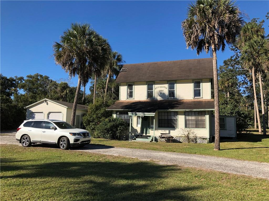 459 E UNIVERSITY AVE Property Photo - ORANGE CITY, FL real estate listing