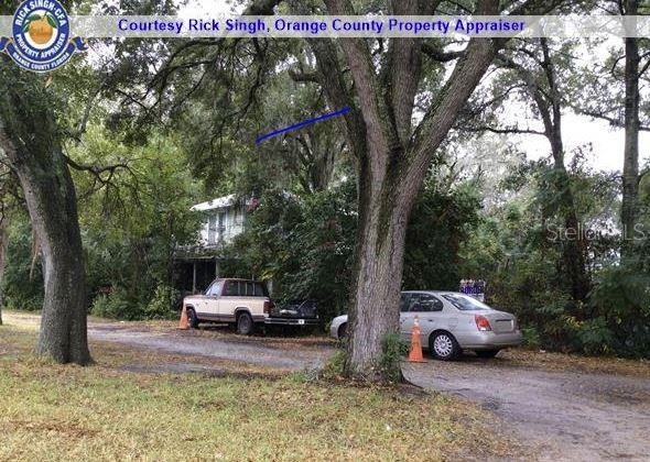 1166 Piedmont Wekiwa Road Property Photo