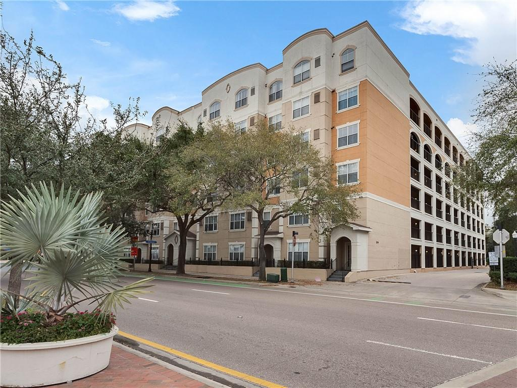 202 E SOUTH ST #3042 Property Photo - ORLANDO, FL real estate listing