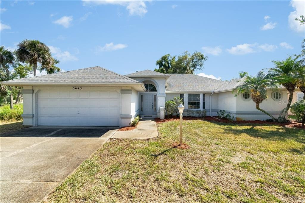 3645 BELLE ARBOR CIR Property Photo - TITUSVILLE, FL real estate listing
