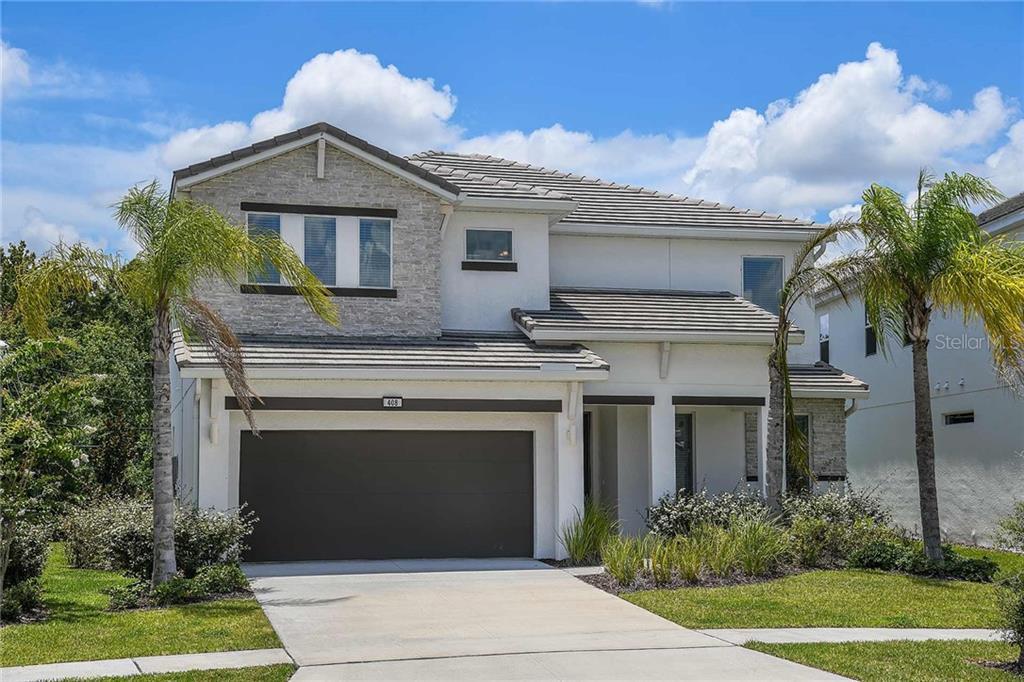 408 MARCELLO BLVD Property Photo - KISSIMMEE, FL real estate listing