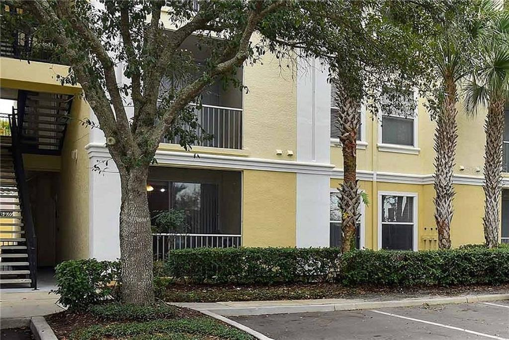 2513 MAITLAND CROSSING WAY #UNIT 107 Property Photo - ORLANDO, FL real estate listing