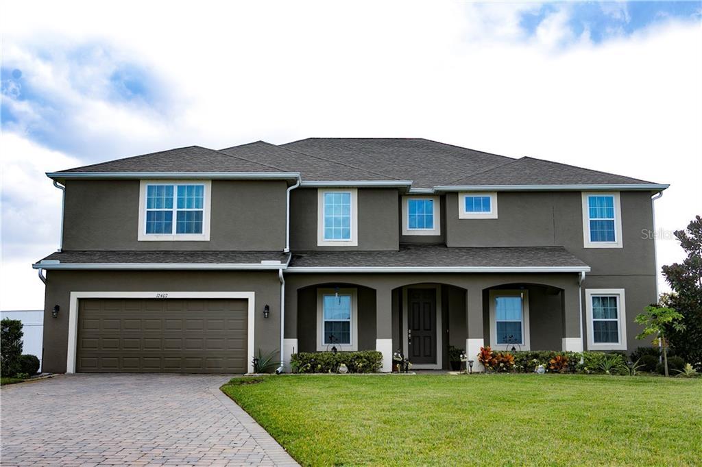 17407 Bella Nova Dr Property Photo