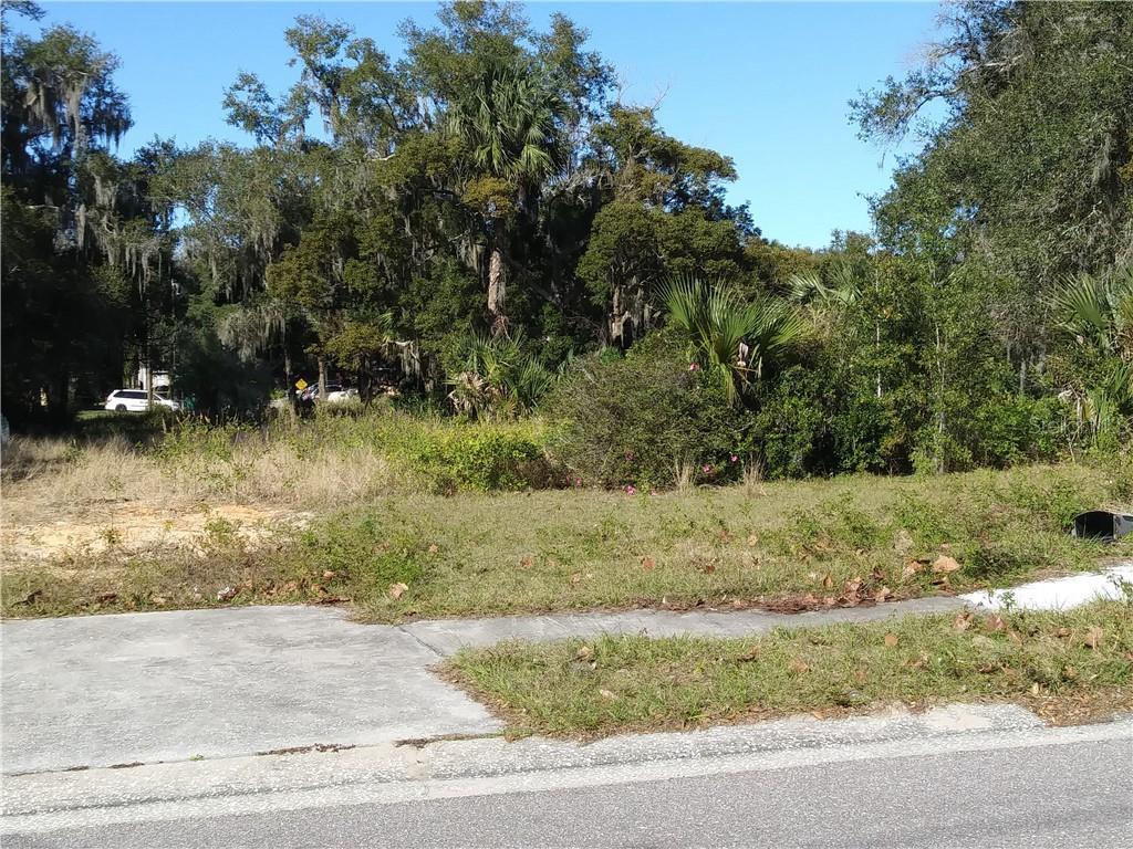 1125 E Clifford Ave Property Photo
