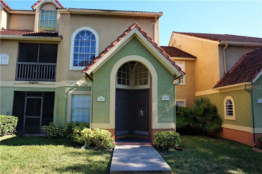 441 Fountainhead Circle #266 Property Photo