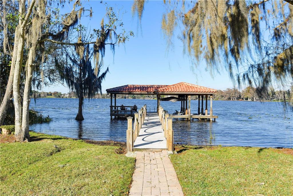4780 E LAKE DR Property Photo - WINTER SPRINGS, FL real estate listing