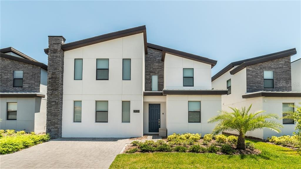 2939 FABLE STREET Property Photo - KISSIMMEE, FL real estate listing