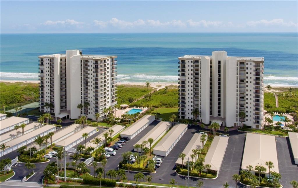 3150 N Highway A1a #405 Property Photo