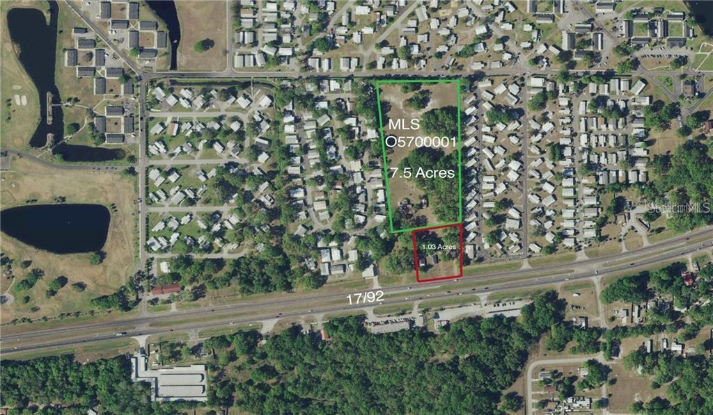 4011 S Orange Blossom Trail Property Photo
