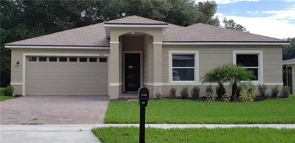 1812 STONEYWOOD WAY Property Photo - APOPKA, FL real estate listing