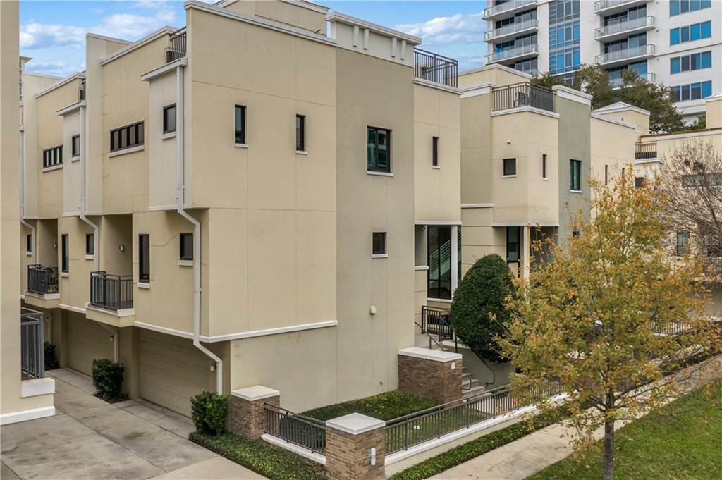 356 S OSCEOLA AVENUE #19 Property Photo - ORLANDO, FL real estate listing