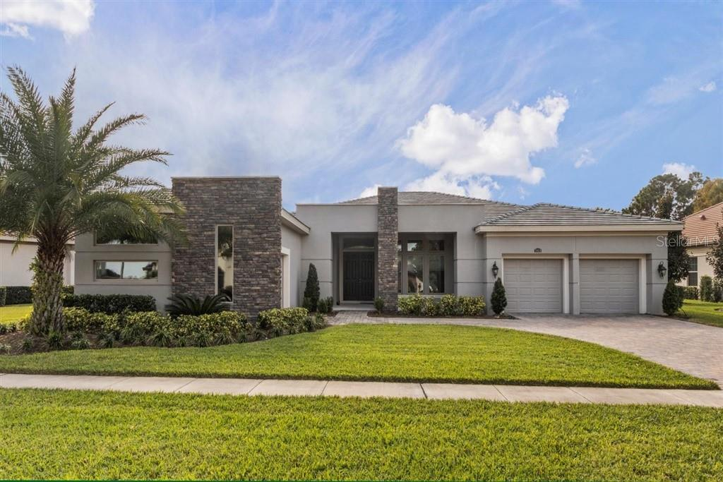 7858 SKIING WAY Property Photo - WINTER GARDEN, FL real estate listing