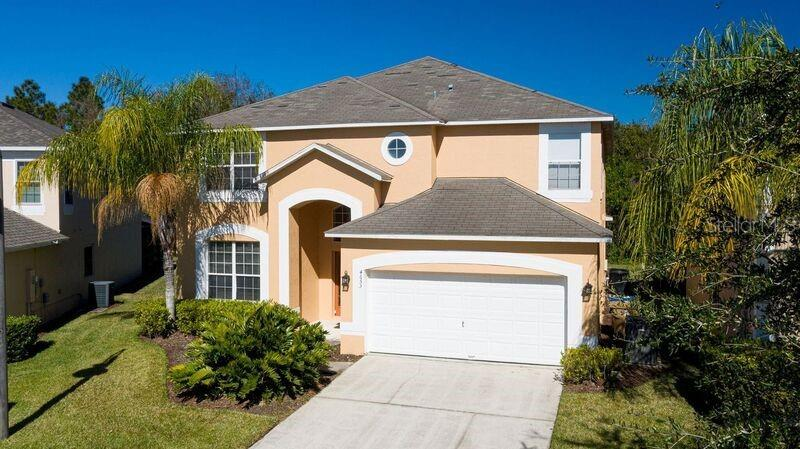 4653 Golden Beach Court Property Photo