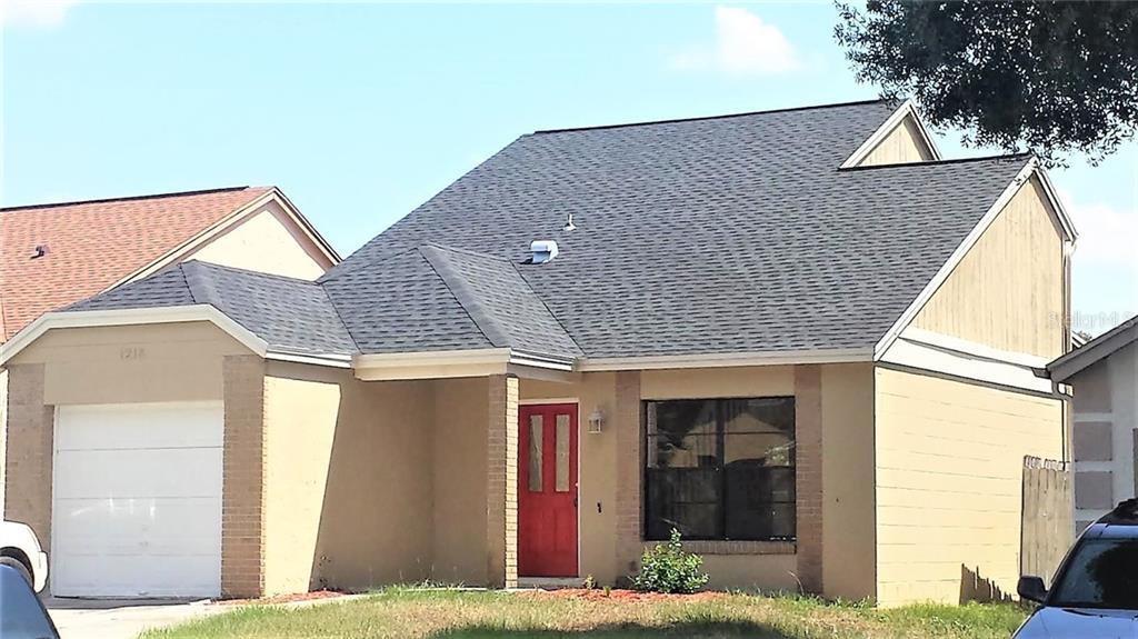 1216 Pin Oak Dr Property Photo