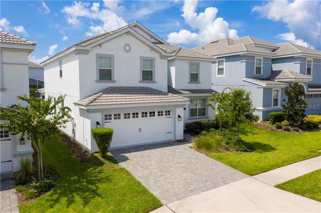 9022 STINGER DRIVE Property Photo - CHAMPIONS GATE, FL real estate listing