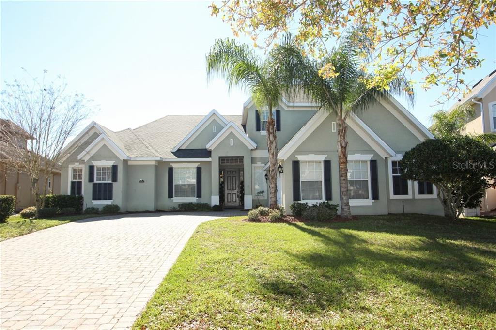 16357 BRISTOL LAKE CIR Property Photo - ORLANDO, FL real estate listing