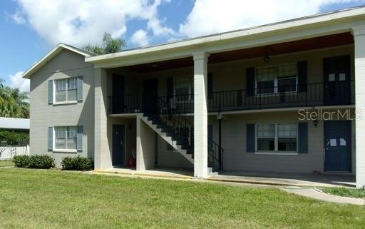 302 S SPRING GARDEN AVE #A05 Property Photo