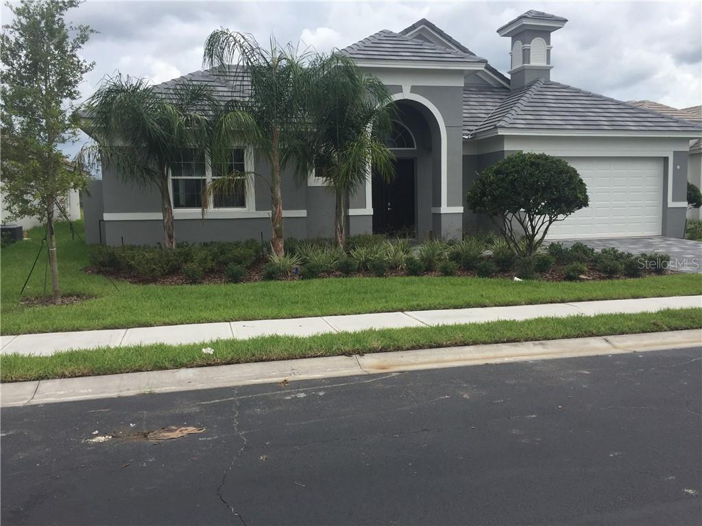 2634 LANCASTER RIDGE DR Property Photo - DAVENPORT, FL real estate listing