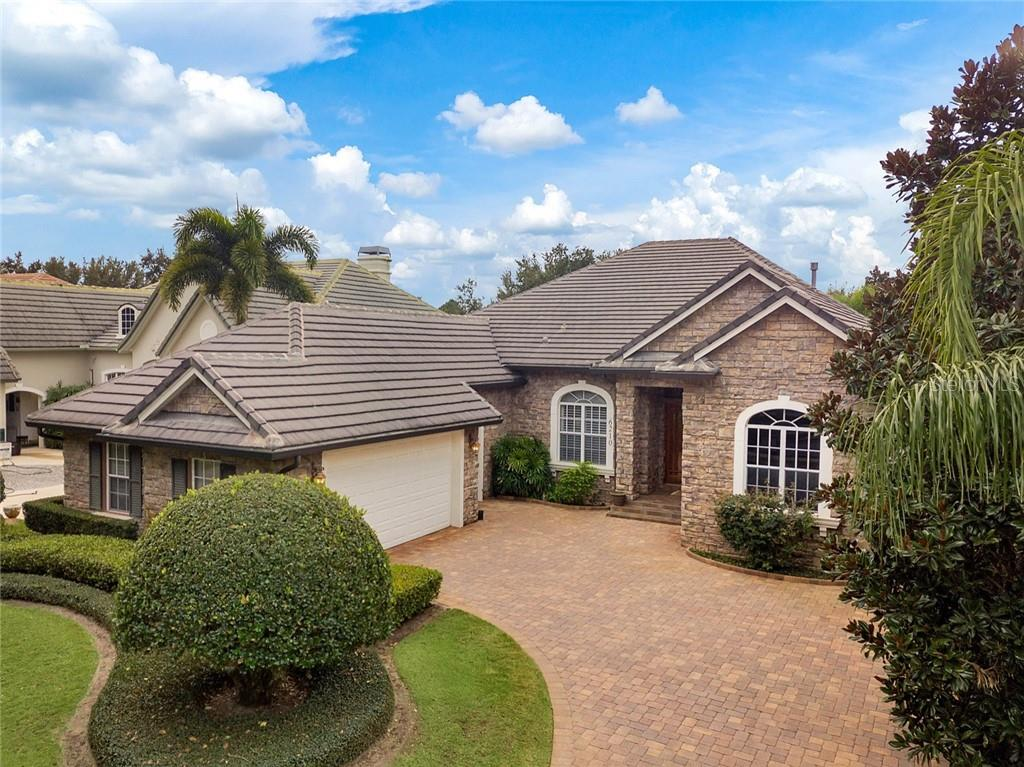 6210 FOXFIELD CT Property Photo - WINDERMERE, FL real estate listing