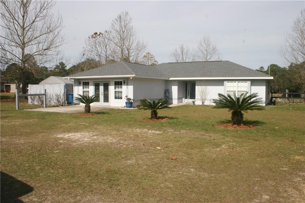 1270 EQUINE PATH Property Photo - LAKE HELEN, FL real estate listing