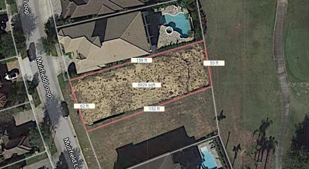 391 Muirfield Loop Property Photo