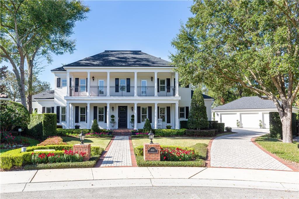 1001 Via Tuscany Oaks Way Property Photo