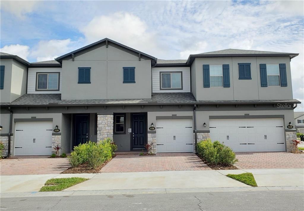 1125 WATER IRIS WAY Property Photo - ORLANDO, FL real estate listing