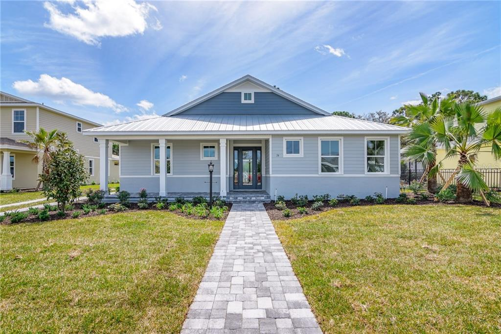 74 LAGOON WAY Property Photo - TITUSVILLE, FL real estate listing