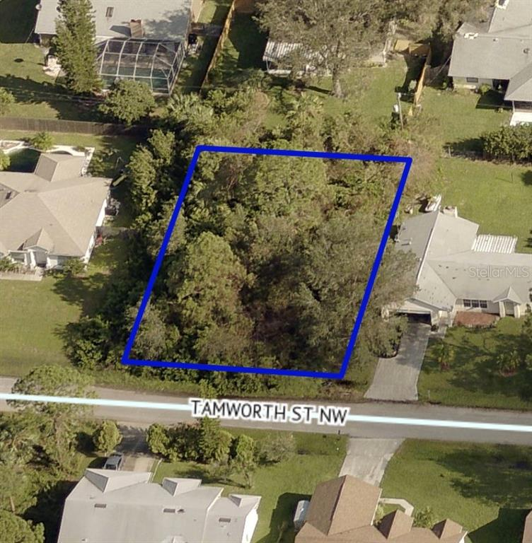 1835 TAMWORTH ST NW Property Photo - PALM BAY, FL real estate listing