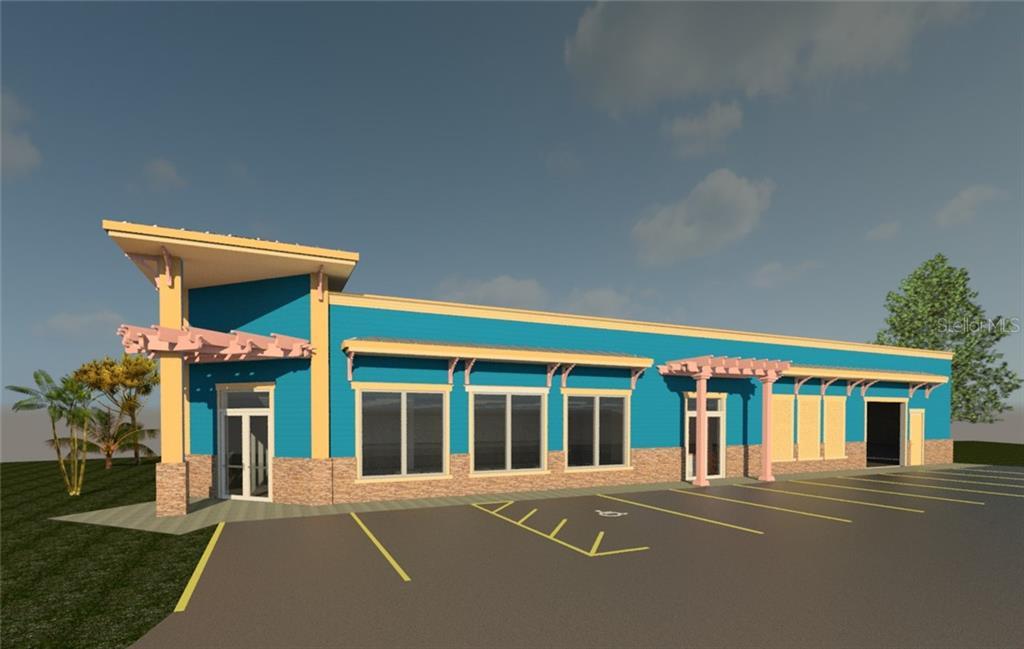 1401 CANAL ST Property Photo - NEW SMYRNA BEACH, FL real estate listing
