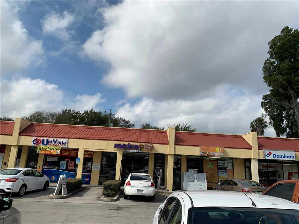 222 1ST AVENUE S Property Photo - LAKE WALES, FL real estate listing