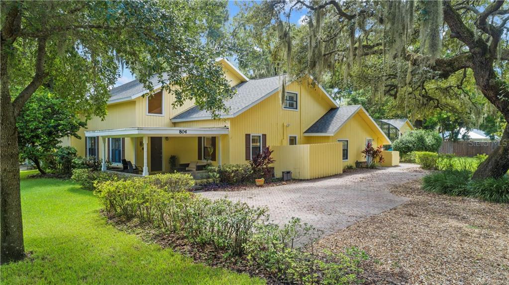 804 OAKDALE STREET Property Photo - WINDERMERE, FL real estate listing