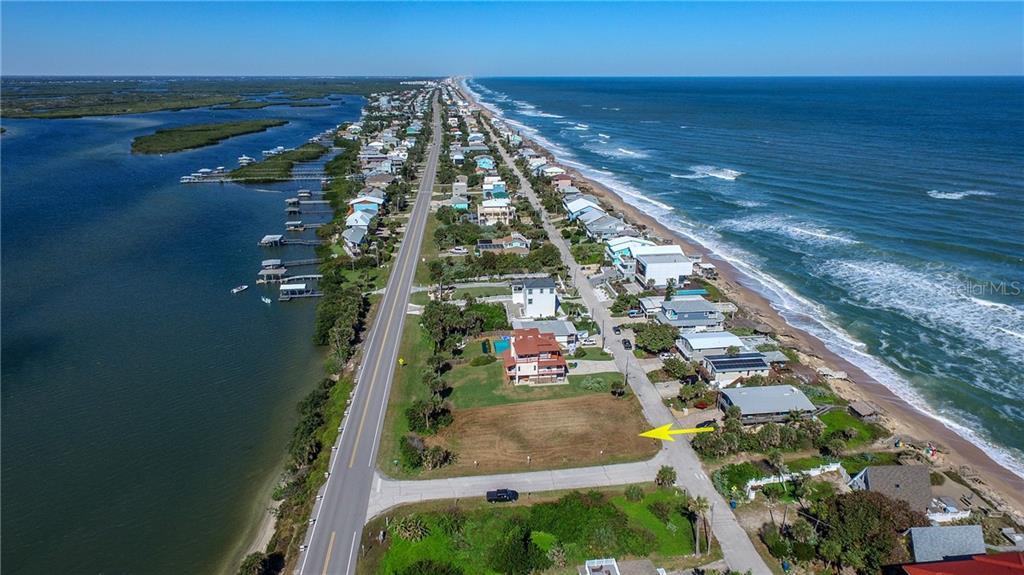 7098 S Atlantic Avenue Property Photo