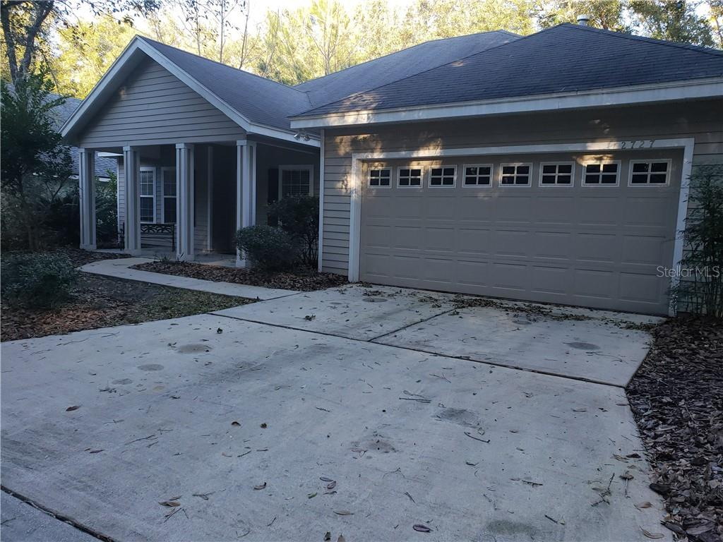2727 SW 98TH DRIVE Property Photo - GAINESVILLE, FL real estate listing