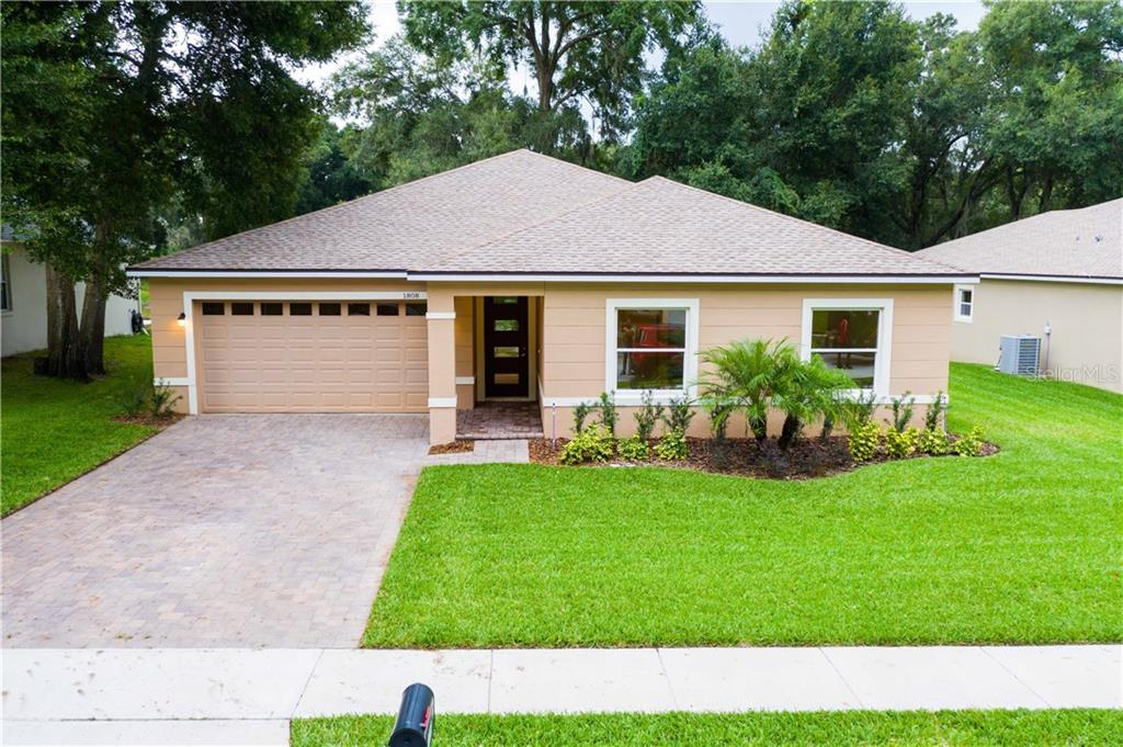 1808 STONEYWOOD WAY Property Photo - APOPKA, FL real estate listing