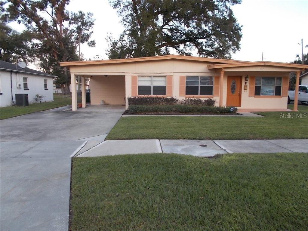 713 DOBY AVENUE Property Photo - ORLANDO, FL real estate listing
