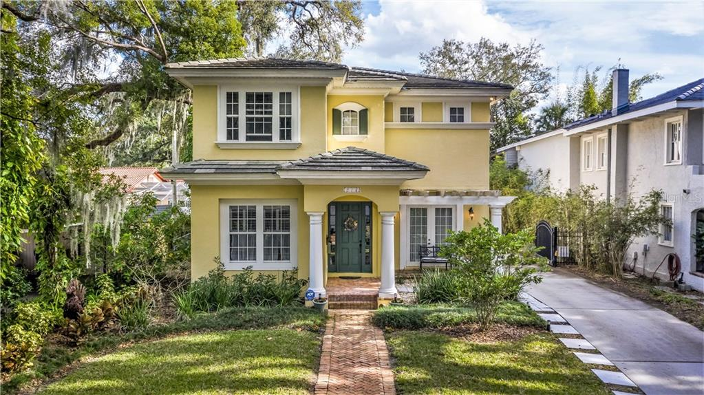 214 PHILLIPS PLACE Property Photo - ORLANDO, FL real estate listing