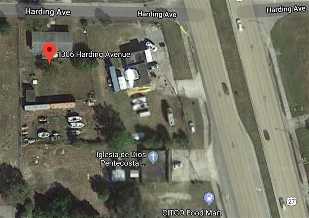 1306 Harding Avenue Property Photo
