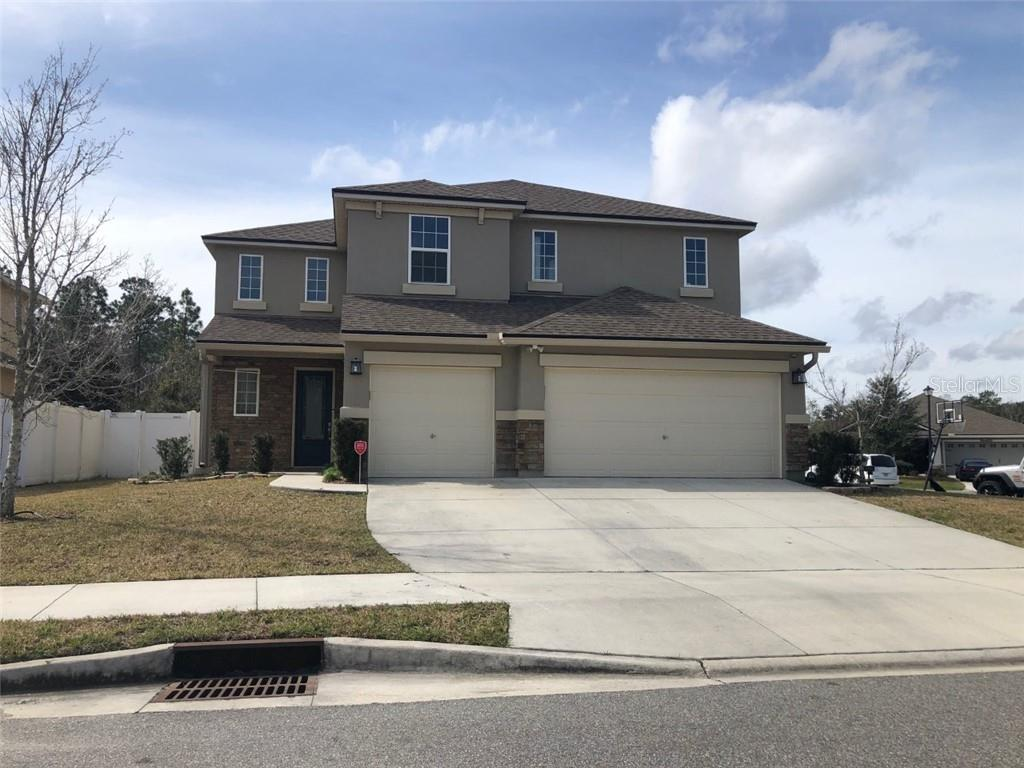 1252 LUFFNESS DRIVE Property Photo - JACKSONVILLE, FL real estate listing