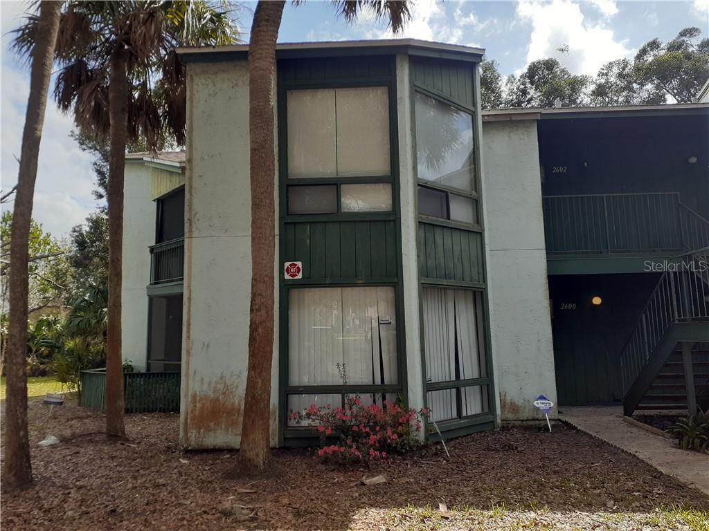 2600 LEMON TREE LN #5-D Property Photo - ORLANDO, FL real estate listing