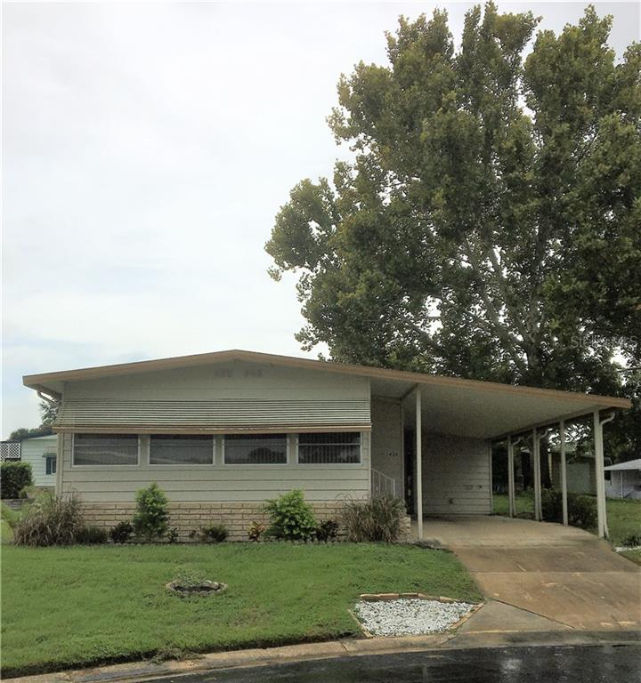 3428 BUTTONBUSH DRIVE #1821 Property Photo - ZELLWOOD, FL real estate listing