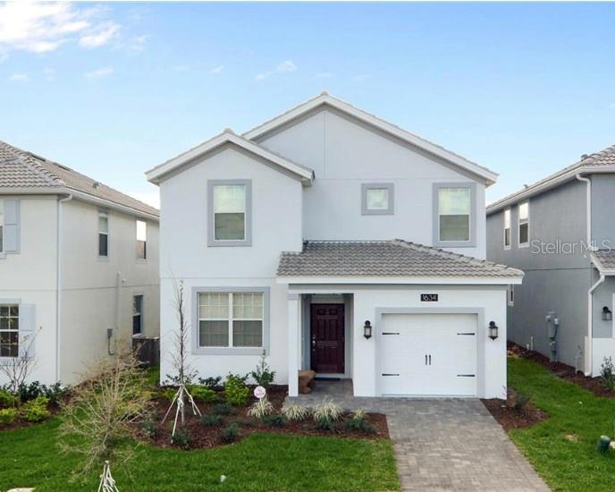 1634 MOON VALLEY DRIVE Property Photo - CHAMPIONS GATE, FL real estate listing