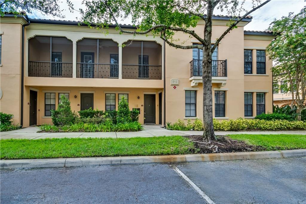 510 Mirasol Circle #202 Property Photo