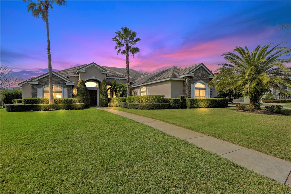 13421 BONICA WAY Property Photo - WINDERMERE, FL real estate listing