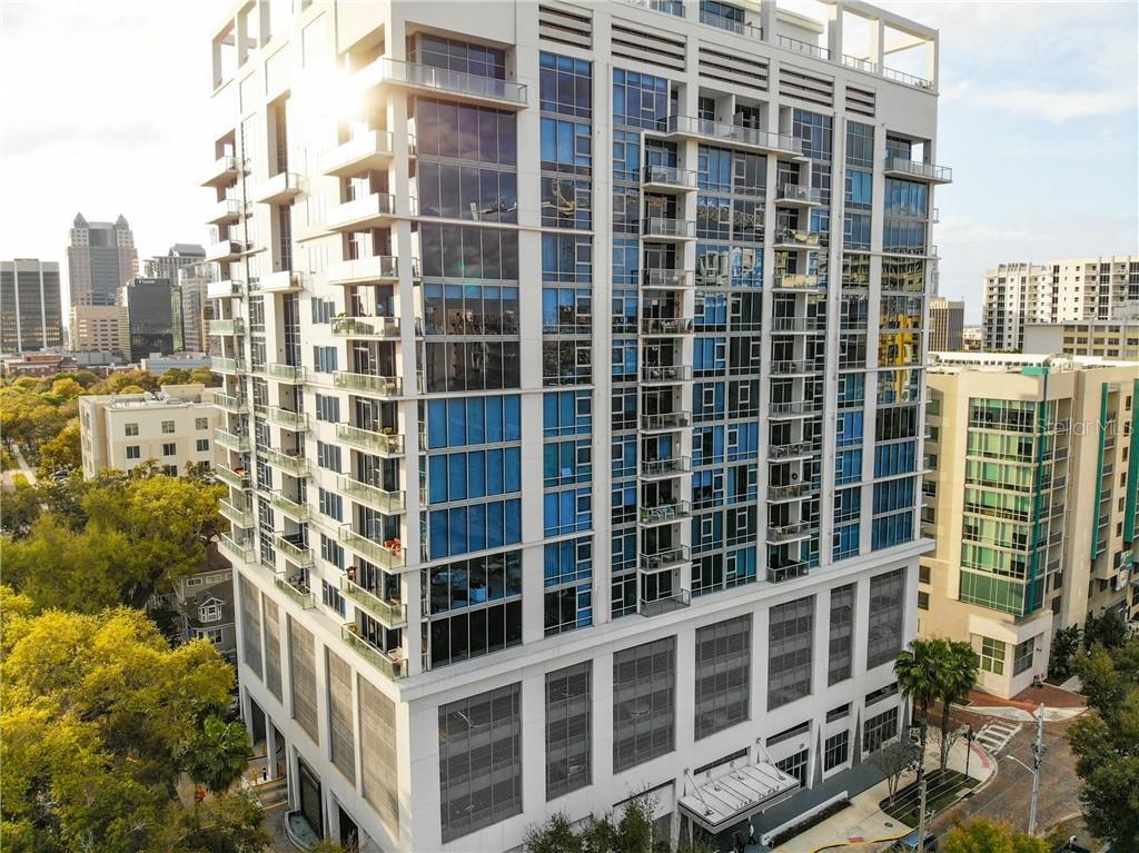 260 S OSCEOLA AVENUE #1404 Property Photo - ORLANDO, FL real estate listing