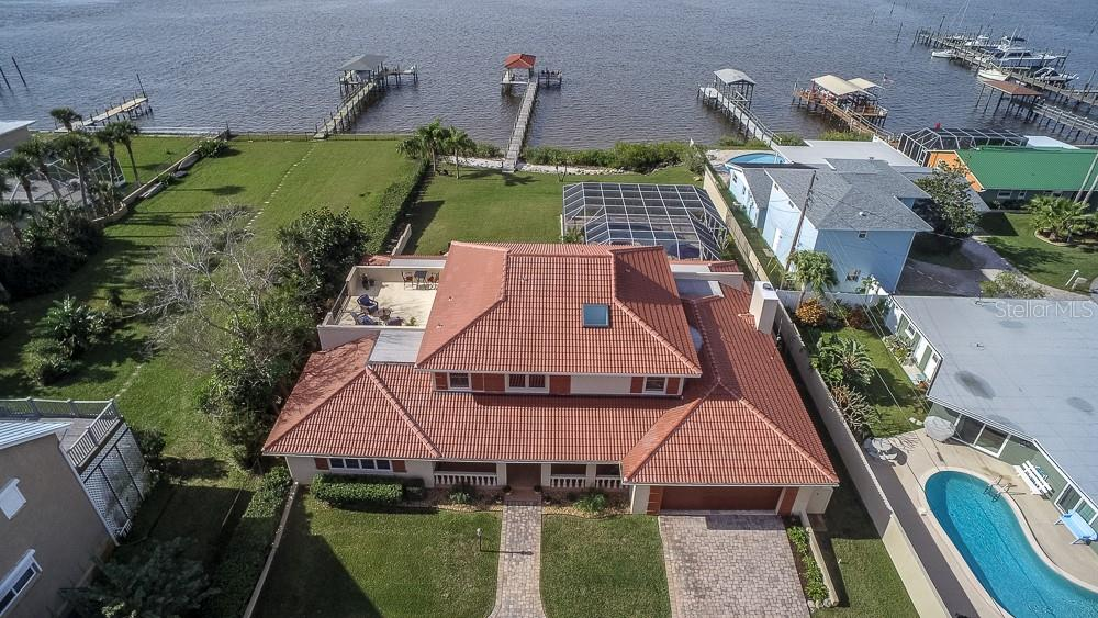 3318 S PENINSULA DRIVE Property Photo - PORT ORANGE, FL real estate listing