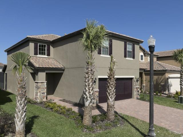 5421 Misty Oak Circle Property Photo
